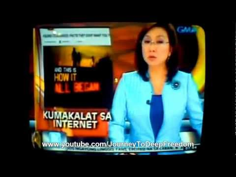 "24 ORAS: ""AQUINO-COJUANGCO: FACTS THEY DON'T WANT US TO KNOW!"""
