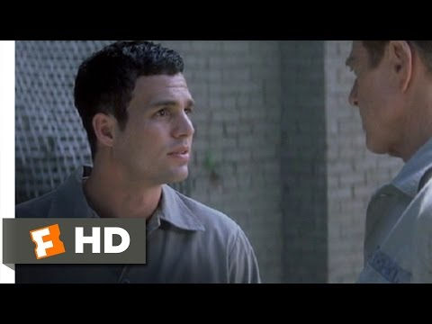 The Last Castle (5/9) Movie CLIP - I Just Want To Survive (2001) HD