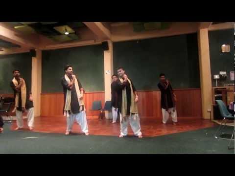 Mehndi Dance Medley 4:32