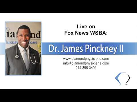 9/22/14 - Dr. James on Fox News on doctor shortages in the USA