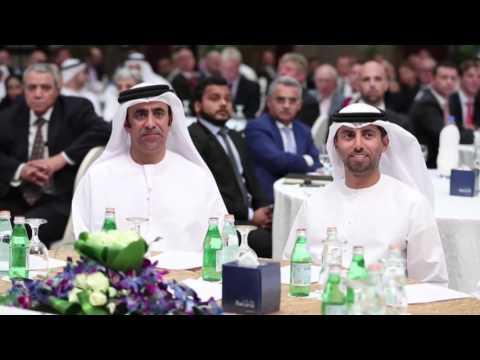 The Oil & Gas Year Abu Dhabi 2016 Strategic Roundtable