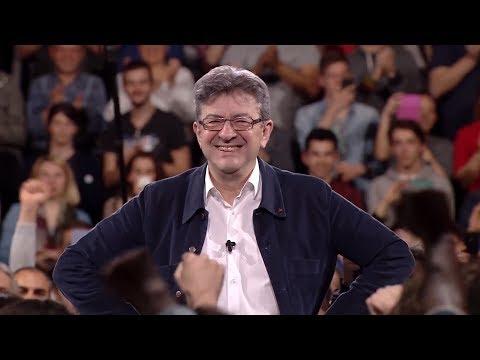 Gilles Perret et L'Insoumis Jean-Luc Mélenchon (LRDLS #8)
