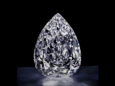 WORLD'S MOST  EXQUISITE DIAMONDS - TOP 10