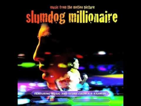Slumdog Millionaire- Ringa Ringa w/ lyrics