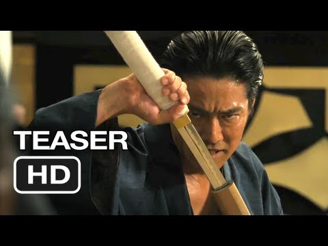 Why Don't You Play in Hell? Official Japanese Teaser (2013) – Shion Sono Movie HD