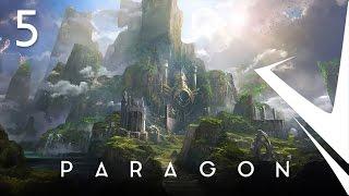 PARAGON #05 - Strategisch zum Ziel