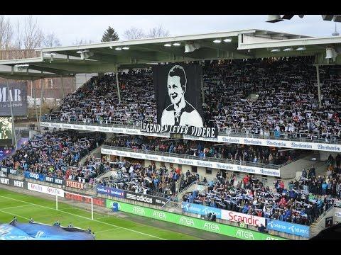 Rosenborg - Aalesund 2015