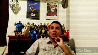 Jurassic World Fallen Kingdom - Review