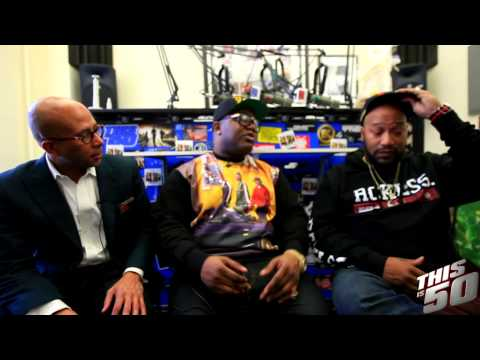 Bun B Speaks on Tupac; Big Pimpin; Doesn't Want a Pimp C Hologram