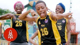 The Nigerian Dance Crew Impressing Everyone From Rihanna to Skepta