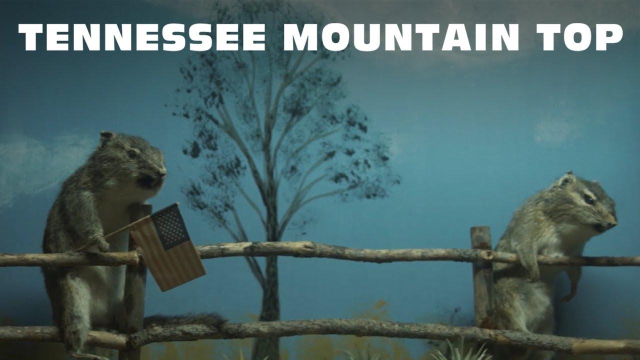 Kid Rock - Tennessee Mountain Top [Lyrics]