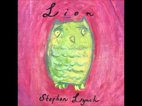 Stephen Lynch - Lion 2012