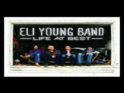 Eli Young Band - I Love You