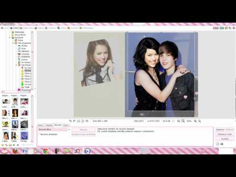 ~fotomontaje en photoscape~ remplaza la cara de alguien por otra persona
