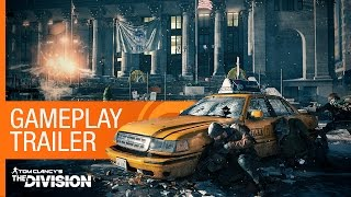 Tom Clancys The Division Official E3 2014 Gameplay Demo US