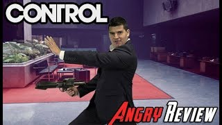 CONTROL Angry Review