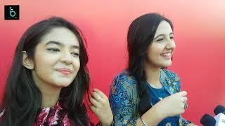 download lagu Anushka Sen & Anshu Kaur Full Interview At Abu gratis