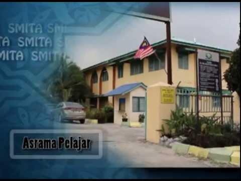 Sekolah Menengah Islam Tahfiz Al Amin - Montaj SMITA