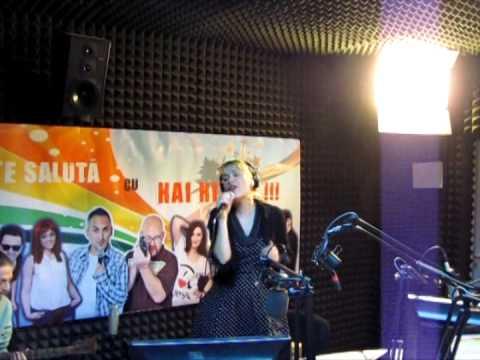 Dahlia The White Stones Cafeaua Live la Radio Prahova