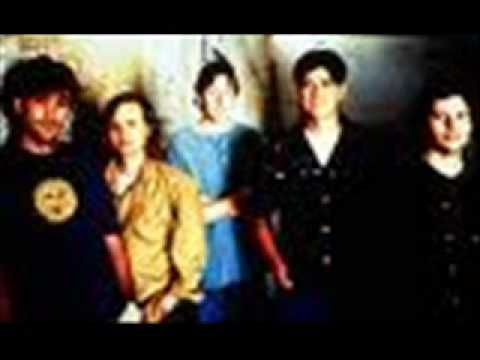Gin Blossoms - Perfectly Still