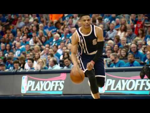 Best of Playoffs Phantom: Oklahoma City vs Dallas Game 4