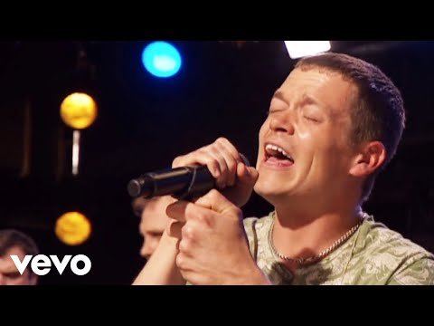 3 Doors Down - Let Me Be Myself (AOL Sessions) Music Videos