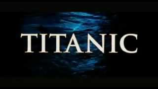 Titanic in 10 Secondi