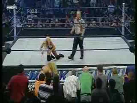 Maryse vs Michelle McCool [WWE Diva's Championship] Gail Kim's Return to WWE! Video