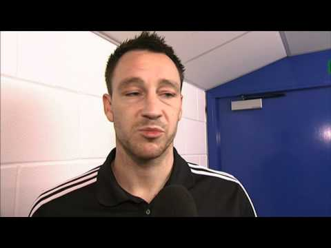 Chelsea FC - Blues news headlines with John Terry
