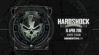 Hardshock Festival 2016 The 5th Statement | Hardcore | Goosebumpers
