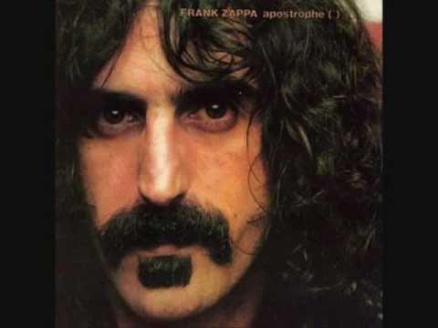 Frank Zappa - Nanook Rubs It