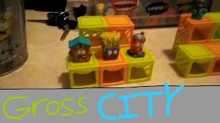 Gross City S4E4: Moldy Movie (#43)