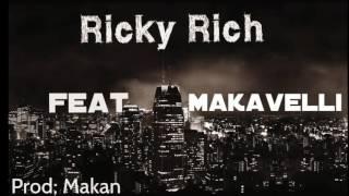 Ricky Rich - Sanningen ft. TarekMMD