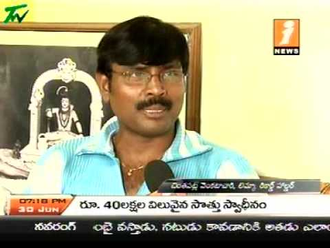 MOST WORLD RECORDS HOLDER FROM INDIA . DR. VENKATA...