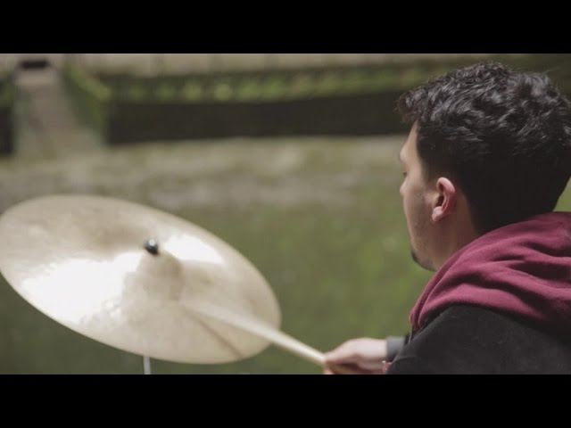 Antoine Pierre - Metropolitan Adventure - clip