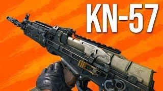 Black Ops 4 In Depth: KN-57