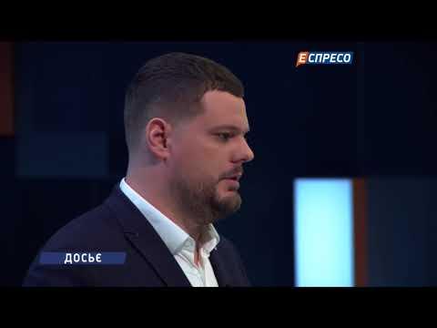 """Андрій Іллєнко відверто про себе, """"Свободу"""" та Україну в програмі """"Досьє"""""""
