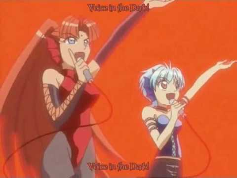 Mermaid Melody ~ Voice In The Dark video