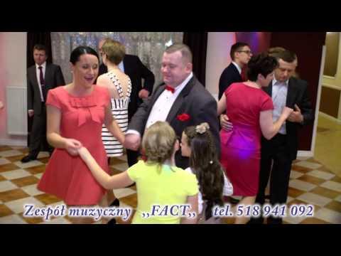 Zespół Muzyczny FACT Z Wyszkowa  -