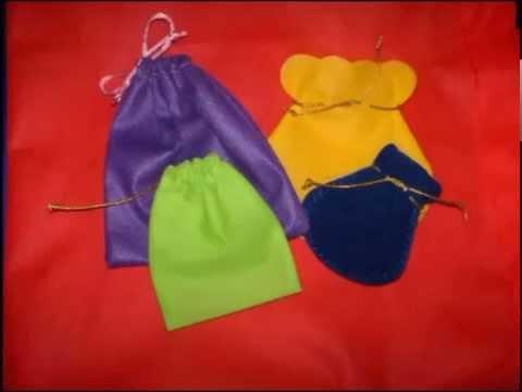 bolsos para empaques de productos ecobol.bolsos ecológicos
