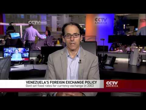 Interest rates sky-high in Venezuela
