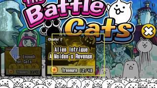 Battle Cats Evolving My Tecoluga!