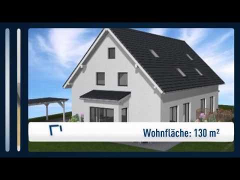 Wohnen Am Kirchbühl: Doppelhaushälfte Mit Durchdachtem Grundriss Und Blick Ins Grüne