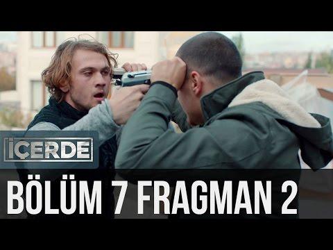İçerde 7. Bölüm 2. Fragman