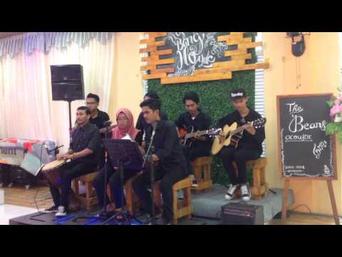 Keroncong perpisahan - Day Afternoon cover by The Beans Acoustic