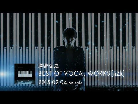 澤野弘之 『BESTOF VOCAL WORKS[nZk] DIGEST』