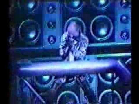 Judas Priest - Nightcrawler Live '91 Video