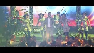 מופע ריקודים מזרחית | דניאל בן חיים | TETA Prod.