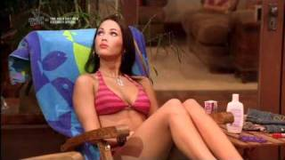 Megan Fox - Two & a Half Men