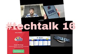 #techtalk 17 updates from oppo reno,  p30 3d model,BSNL, pubg death, zomato IPL #BeingShabzzz